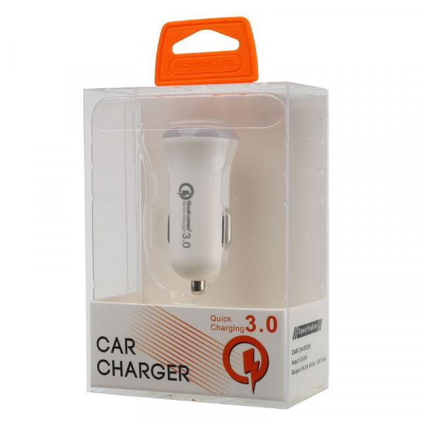 SMS-A46 USB Car Charger...