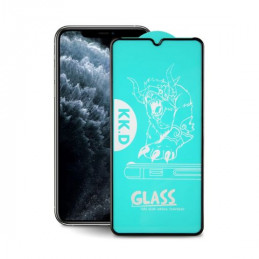 SMS KK.D Tempered Glass Film